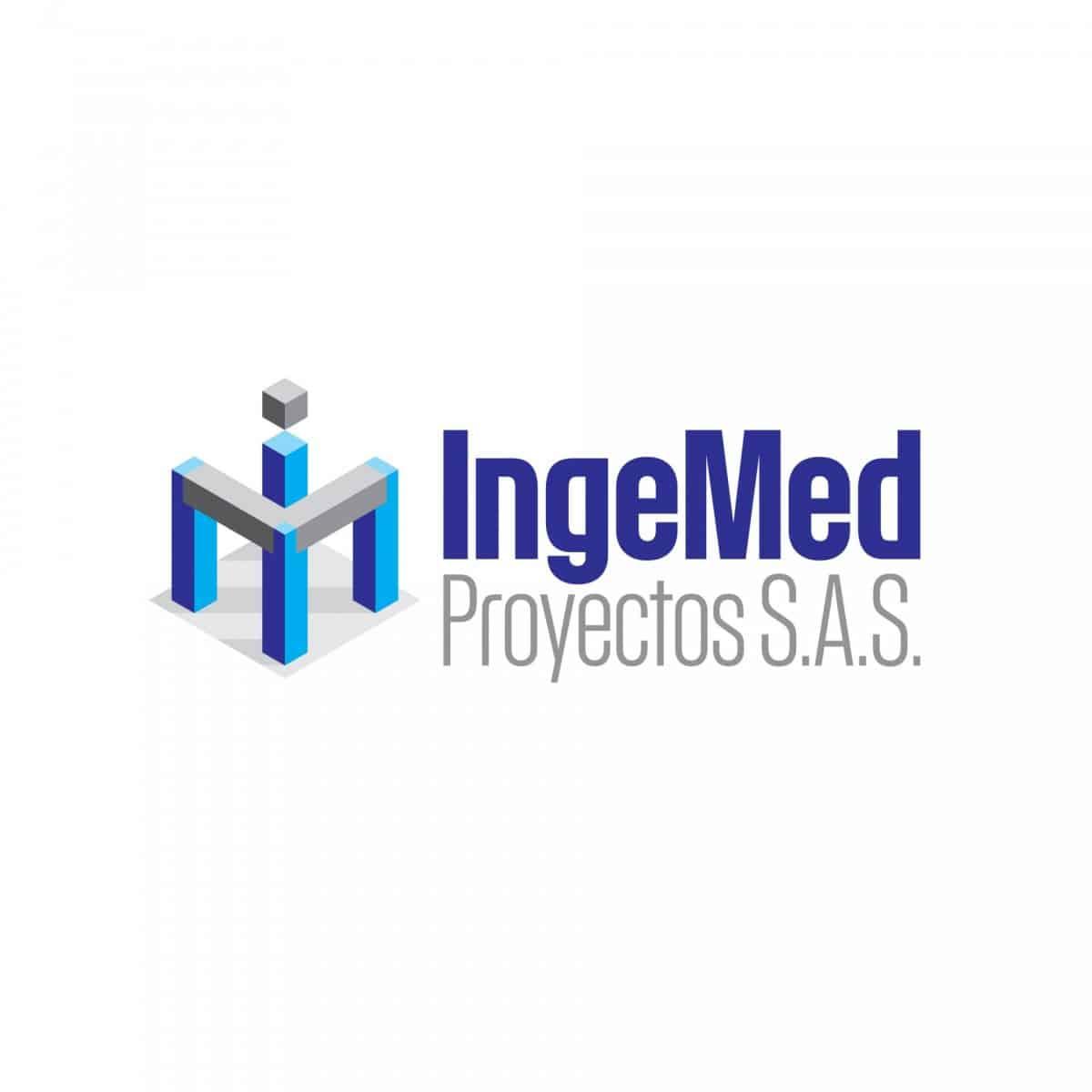 logotipo ingemed