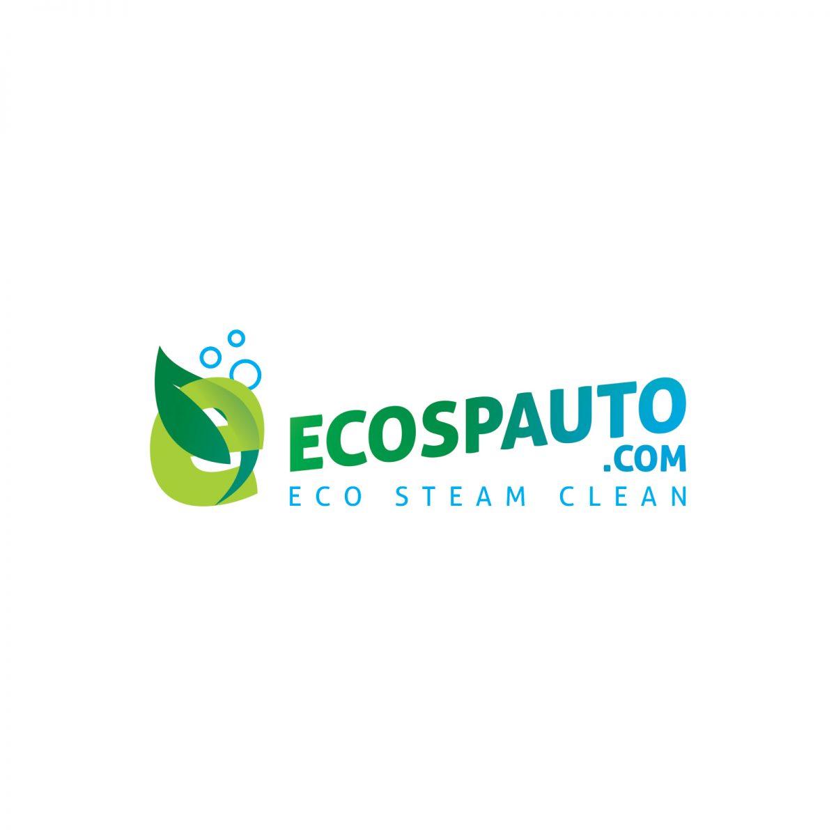 logotipo ecospauto