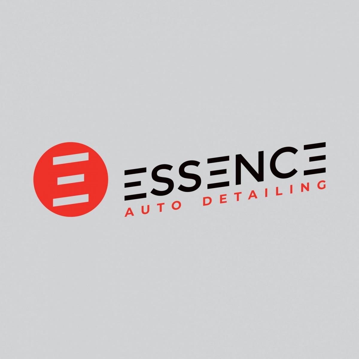 logotipo essence
